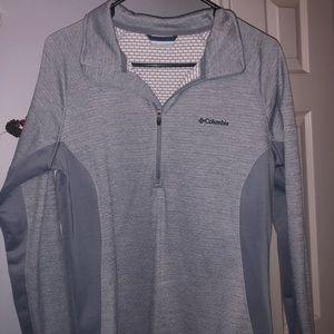 Columbia pullover - Unisex